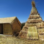 Foto de Tupirmarka Lodge