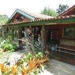 Restaurante Lago Da Lua