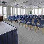 Ocean front Verrazano Room with Verandah.  Perfect for meetings, weddings and more!