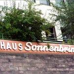 Christliches Nichtraucher-Hotel Garni Sonnenbring