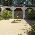 Mission Garden