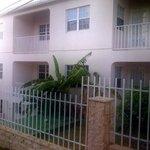 Caribbean Inn & Suites, St. John's, Antigua