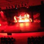 Theatre MJ show (Royalton)