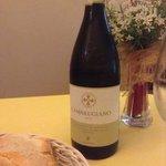 uno dei più buoni vini bianchi assaggiati nella mia vita