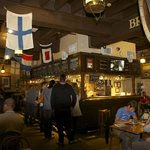 Inside Sydneys best pub- The Lord Nelson
