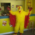 Award Winning Wings and Broaster® Chicken