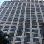 Conrad Bangkok building