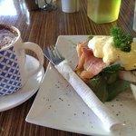 Best breakfast in Port
