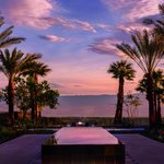 We invite you to enjoy our Beautiful Cliffside Location at The Ritz-Carlton, Rancho Mirage