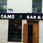Nicky Tams Bar & Bothy Foto