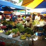 Victoria Market-Sir Selwyn Selwin  Clarke Market