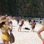 Maya Beach day trip