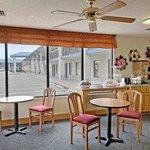 Days Inn Valdosta at Rainwater Conference Center Foto