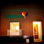 Globo Wok