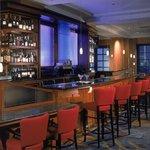 Michael's Lounge Bar Seating
