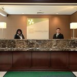 Holiday Inn reservations, Oakbrook Terrace, IL
