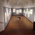 Eric Fischl Exhibition