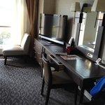 Kumamoto Hotel Castle, room
