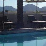 Spa Pool Oasis