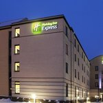 Holiday Inn Express Dortmund Foto