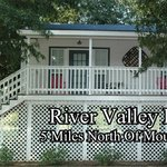 River Valley Rentals Cottage