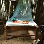 This was the most expensive and nicest possible accommodation