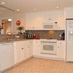 Unit 603 kitchen