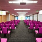 large meeting room with natural daylight:  Alchimie - 166sqm