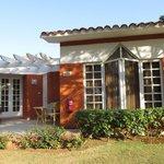 Excellent bungalows!