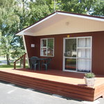 Park Motel - 5 berth