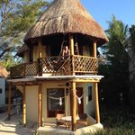 Our Ocean view Palapa