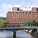 โรงแรมเชอราตัน สตอกโฮล์ม