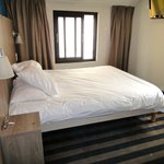 Triple Room (Double Bed)