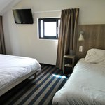 Triple Room (single bed)