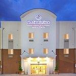 Candlewood Suites Longview