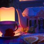 Twilight Tea