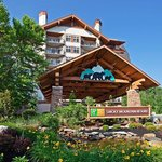 Foto de Holiday Inn Club Vacations Smoky Mountain Resort