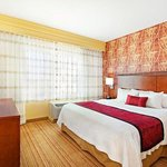 Suite Sleeping Area