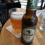 Shapira at Nadi's