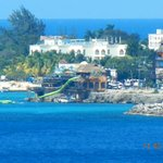 Montego Bay-Doctor's Cave Beach and Margaritaville!