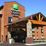 Photo de Holiday Inn Express & Suites Donegal