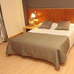 Hotel Huarte Pamplona Iriguibel Habitacion