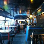 Bus? No, ristorante!