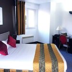 Photo of Comfort Hotel Apollonia St-Fargeau/Fontainebleau Nord