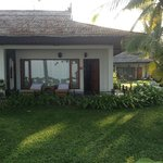 bungalow de devant 1009