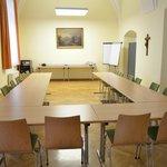 Seminarraum für bis zu 20 Personen