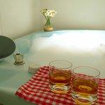 4 cube meters Spa pool