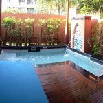 Fountain Pool Suiye Room No. 54