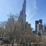 central park close by
