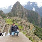 Machu Picchu!!!